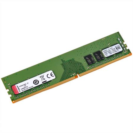 金士顿(Kingston)DDR4 2666 8G 台式机内存