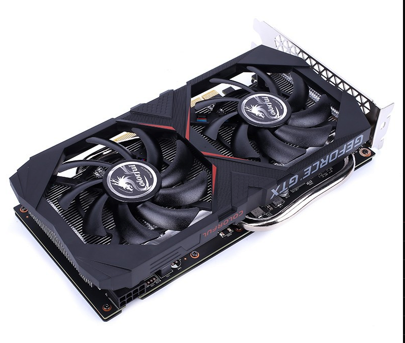 七彩虹Colorful GeForce GTX 1660 Gaming GT 6...